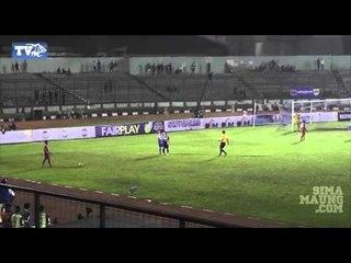 Highlights Laga Ujicoba Timnas U-19 vs PON Jabar