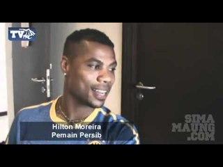 (Video) Hilton Dan Keluarga