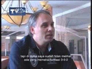 Wawancara Bersama Daniel Janackovic