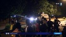 Burkina Faso: Ouagadougou, divisée entre les putschistes et l'armée