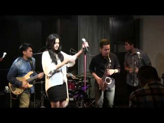BLP With Raisa - UNITY (Live Mostly Jazz)