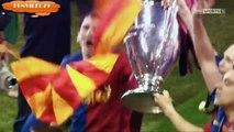 Messi Skills ● Lionel Messi Solo ● Crazy Nutmeg Skills ● Messi Skills Champions League