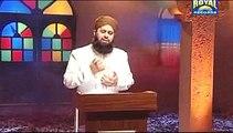 Allah Allah Unka Karam From Album Karam Maangta Hoon By AlHajj Owais Raza Qadri