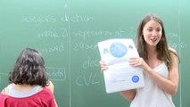 """[ARCHIVE] Semaines de l'engagement lycéen : """" La démocratie lycéenne, c'est le cœur battant de notre société """", Najat Vallaud-Belkacem"""
