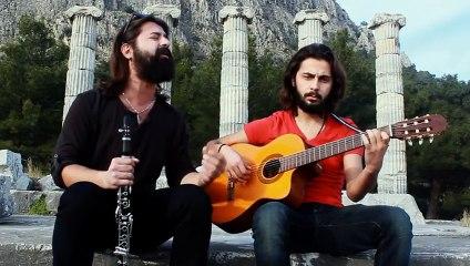 Koray AVCI - Bülbülüm Altın Kafeste (Akustik)