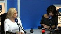 Sylvie Vartan Et Isabelle Mergault invitées de Daniela Lumbroso - France Bleu Midi Ensemble