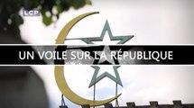 Droit de suite : Un voile sur la République