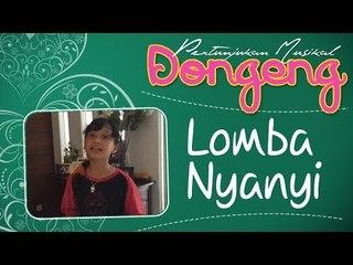 Lomba Nyanyi - Pertunjukan Musikal Dongeng