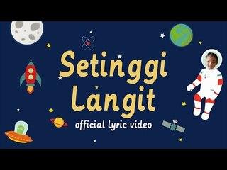 Naura - Setinggi Langit (Official Lyric Video)