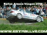 rallye alsace voges 2006