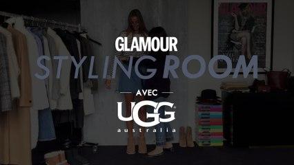 Mode : 3 looks pour l'automne dans la Styling Room Glamour