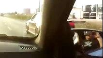 LiveLeak.com - AUDI RS4 vs BMW M3 E92