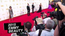 Emmys 2015 Beauty: 3 Red Carpet-Ready Looks