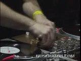 SESSION SCRATCH - DJ TEDU - ITF
