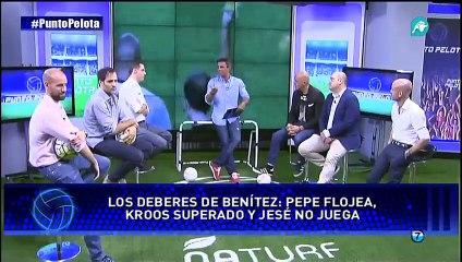 'Tras las pruebas médicas, parece que Sergio Ramos no jugará en San Mamés'