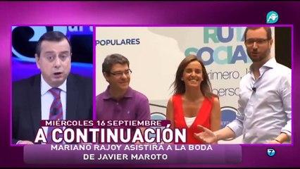 El PP se vende a Zapatero por completo