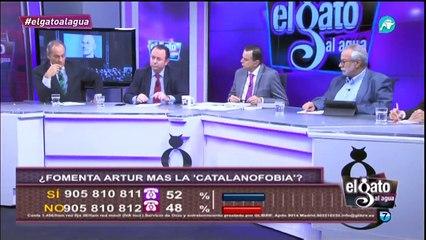 'Rajoy tiene la mentalidad del chupatintas y del contable'