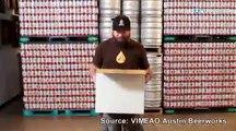 Ils inventent le pack de 99 canettes de bière!