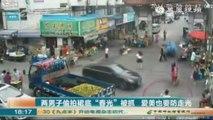 Chine : cet homme prend des photos sous les jupes des filles