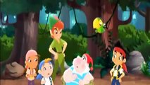 Jake and the Never Land Pirates 'Peter Pan Returns!'