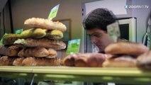 Mon boulanger est anarchiste : la recette qui paye