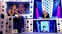 On n'est pas couché : clash entre Natacha Polony et Aymeric Caron