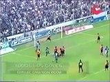 Emelec 3 - Liga de Quito 1 - (Resumen del partido 22 Septiembre 2002) Capwell