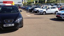 2014 SEAT Altea 1.6 TDI CR Ecomotive I Tech 5dr For Sale at Lifestyle SEAT Brighton