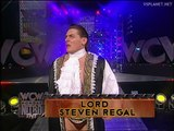 Dean Malenko vs Steven Regal, WCW Monday Nitro 23.12.1996