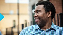 Ta-Nehisi Coates Announced as Writer of Black Panther for Marvel Comics