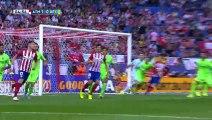 Liga : Atlético Madrid 2-0 Getafe