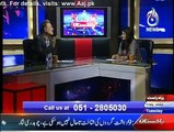 Bolta Pakistan - 22nd September 2015