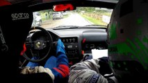 Maxence BUISSON/Florian DUTHU 106 S16 A6 Rallye des hautes cotes 2015 ES4