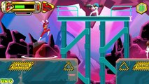 Power Rangers Dino Charge Unleash The Power Gameplay Episode   Best Kid Games