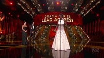 Emmys 2015 | Viola Davis Wins Outstanding Lead Actress In Drama Series