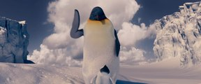 Bande-annonce : Happy Feet 2 VF - Teaser