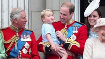 Prince William calls wife Kate & dog Lupo his anti-bullying support system