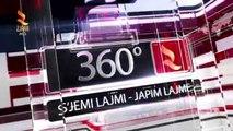 360° Grade -DONALD LU TAKON RAMEN E TAHIRIN NE KRYEMINISTRI, ME PAS NISHANIN E METEN