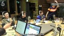 [LEGENDADO - PT] Day6 no programa de rádio ShimShimtapa - PARTE 5