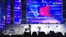 [K-POP] A Pink - Remember + LUV (Hallyu Dream Festival 20150920)