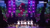 [K-POP] APRIL - Dream Candy (Hallyu Dream Festival 20150920) (HD)