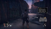 Mad Max Xbox One PS4 Hand to Hand Combat Melee Combat