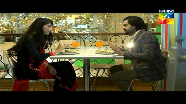 Akeli Episode 46 on Hum Tv  22nd September 2015