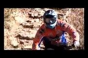 Fabien Barel Downhill