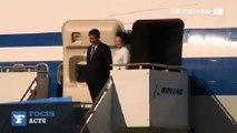 Première visite d'État du président chinois, Xi Jinping, aux États-Unis