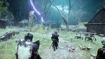 Dragon Age : Inquisition (XBOXONE) - Edition jeu de l'année