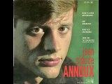 Jean-Claude ANNOUX - sans que tu t'en doutes