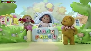 Andy Pandy Episode 6