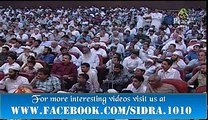 Zakir Naik Sharing Islamic Way of Slaughtering Animals