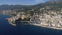 Tour de Corse 2015 - Présentation Officielle